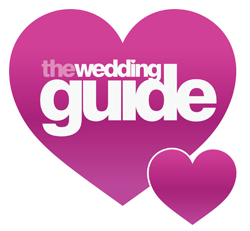 The Wedding Guide Logo